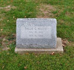 Nellie G. <i>Fisher</i> Keller