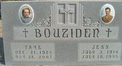 Jess Bouziden