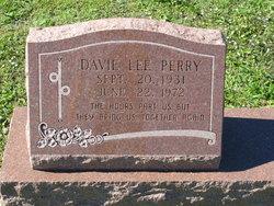 Davie Lee Perry