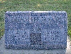 Elma Mary Halepeska