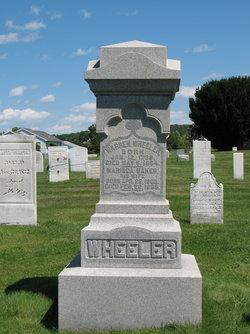 Marinda <i>Baker</i> Wheeler