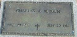 Charles A. Bergen