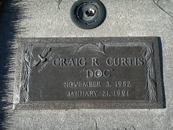 Craig Robert Doc Curtis