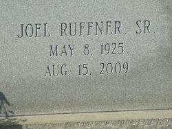 Joel Ruffner Somers, Sr