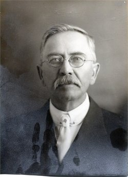 James Dixon Fuller