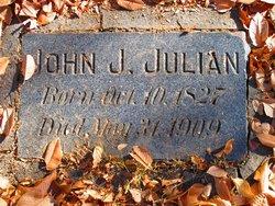 John J Julian