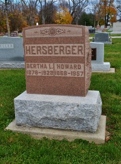 Bertha L. <i>Small</i> Hersberger