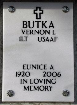 Eunice A Butka
