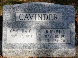 Robert L. Cavinder