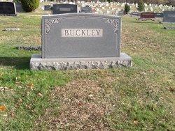 Ida Mae <i>Riffe</i> Buckley