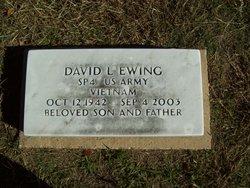 David Lamont JR Ewing