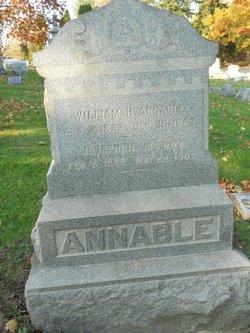 Anna M. Annable
