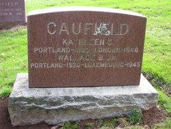 Wallace B. Caufield, Jr