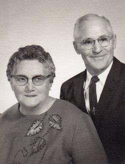 Bertha Christine <i>Okins</i> Riba