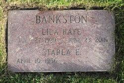 Lila Raye <i>Luke</i> Bankston