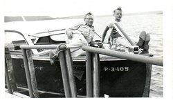 Capt Walter F. G. Stein