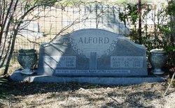 Annie <i>Jones</i> Alford