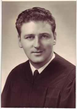 Ivo McGinity Johnson