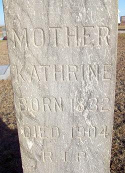 Kathrine <i>Pfannenstiel</i> Steckline