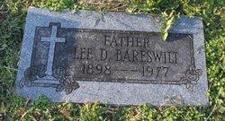 Lee Daniel Bareswilt