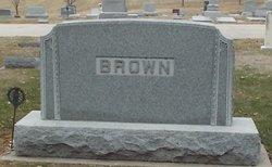 Ella <i>Constable</i> Brown