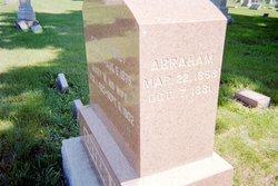 Abraham Esterly
