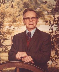 Charles Berchard Leazenby