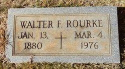 Walter Francis Rourke