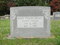 Mary Harrower <i>Finlay</i> Drake