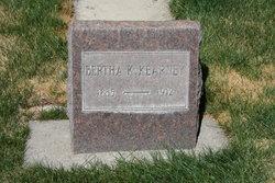Bertha Mary <i>King</i> Kearney