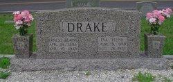 Eva <i>Flynn</i> Drake