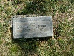 Robert Earl Hukill