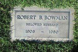 Robert Bigler Bauman