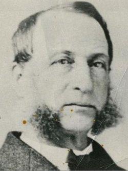 Gen James Tilton