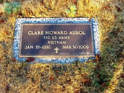 Clare Howard Aubol