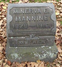 Minerva <i>Smith</i> Manning