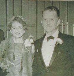 Florence Cleo <i>Whitman</i> Parker