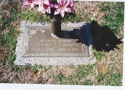 Hilyard Thomas Bennett