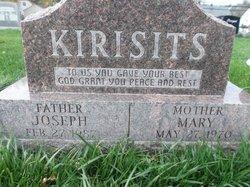 Joseph Kirisits