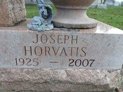 Joseph J Joe Horvatis
