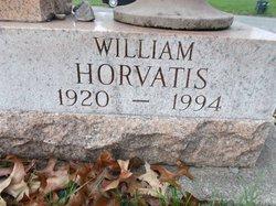 William Will Horvatis