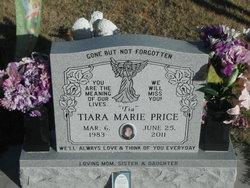 Tiara Marie Tia <i>Price</i> Campbell