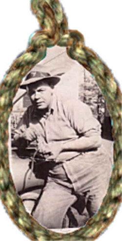 Joseph Bennett Ben Treloar