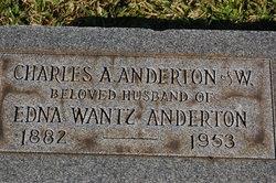 Charles A. Anderton