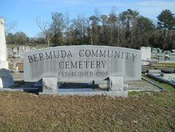Bermuda Community Cemetery