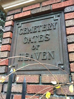 Gates of Heaven Cemetery