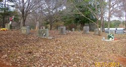 Guffey Cemetery