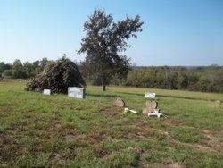 Courtney Black Cemetery