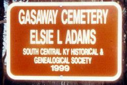 Gasaway Cemetery