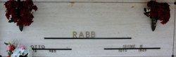 Irene H. Rabb